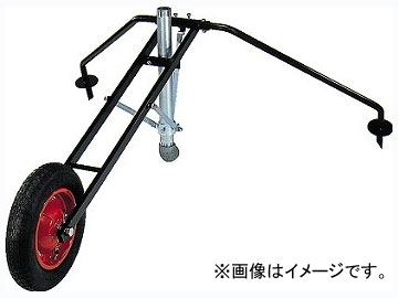 カクダイ 一輪台車 品番:5115 JAN:4972353511501
