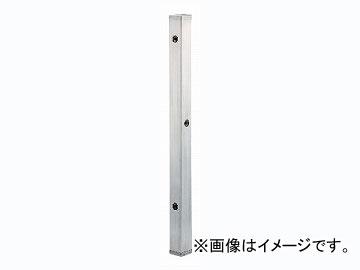 カクダイ ステンレス水栓柱(分水孔つき) 60角 品番:624-114 JAN:4972353032082