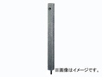 カクダイ 水栓柱(人研ぎ・美濃黒石) 品番:624-152 JAN:4972353036622