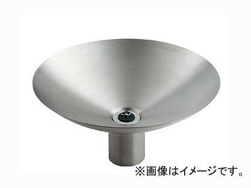 カクダイ ステンレス水鉢(深型) 品番:624-962 JAN:4972353021215
