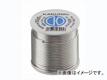 カクダイ ソルダー(銀入) 3.5% 品番:630-115-35 JAN:4972353039456