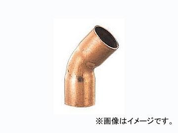 カクダイ 銅管45°エルボ 品番:6691-66.68 JAN:4972353698387