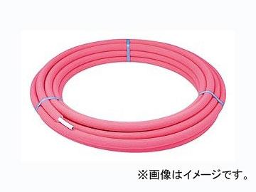 カクダイ メタカポリ(保温材つき)赤 16 品番:672-022-25 JAN:4972353672097