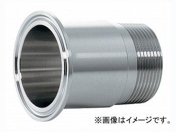 カクダイ ヘルール外ネジアダプター 2S×40 品番:690-26-DX40 JAN:4972353012183