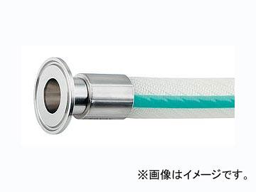 カクダイ サニタリーホース 25.4×35.5 品番:691-34-AX1500 JAN:4972353019809