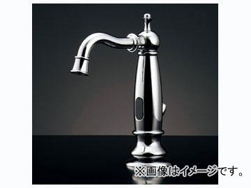 カクダイ センサー水栓 品番:713-350 JAN:4972353052974