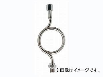 カクダイ サイホン管(縦形・ナットつき) 品番:740-036-10 JAN:4972353020096