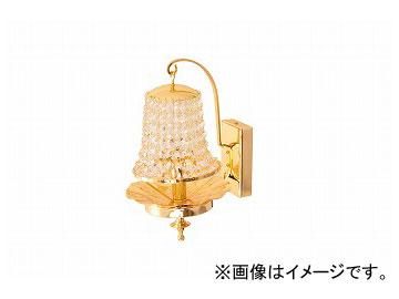 ジェットイノウエ ランプ型壁掛シャンデリア 145mmφ×高さ260mm 594553