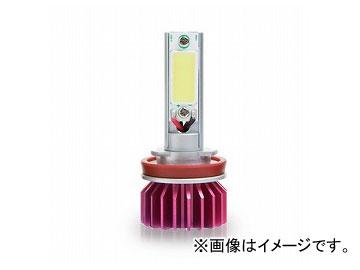 アピオ/APIO LEDフォグバルブ TOTSUGEKI L1500y 品番:0015-26Y