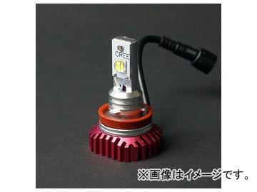 アピオ/APIO LEDフォグバルブ TOTSUGEKI L2500(トツゲキL2500) 品番:0015-25