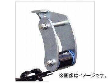 アピオ/APIO トツゲキシャックル・チカラ(20mmロング) 片爪タイプ フロント 品番:1007-3MA スズキ ジムニー JA11/71-2