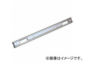 アピオ/APIO ブロンコ風フロントバンパー(ガンメタ) 品番:3109-02G スズキ ジムニー JA11,JB31
