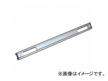 アピオ/APIO ブロンコ風リアバンパー(ガンメタ) 品番:3109-03G スズキ ジムニー JA11,JB31