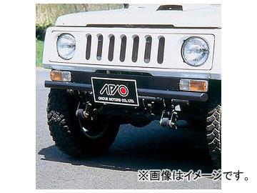 アピオ/APIO econo フロントバンパー(エコノフロントバンパー) 品番:3101-51F スズキ ジムニー SJ30,JA11/12/22/71