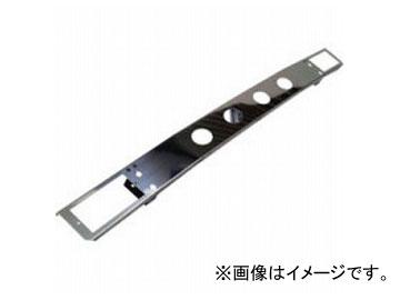 アピオ/APIO フロントエプロン(ステンレス) 品番:3102-21E スズキ ジムニー SJ30,JA11,JA71