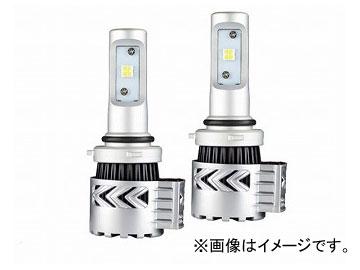 エムイーコーポレーション JUPiTER High Power 36W/6000LM/6700k LEDバルブ Ver. I HB4 プラチナホワイト 品番:226324