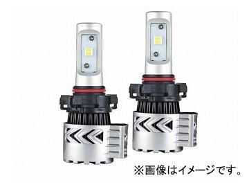 エムイーコーポレーション JUPiTER High Power 36W/6000LM/6700k LEDバルブ Ver. I PSX24W プラチナホワイト 品番:226334