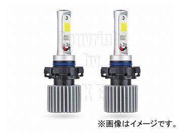 エムイーコーポレーション JUPiTER High Power 20W LEDバルブ Ver.II オールinワン(ドライバー内蔵式) PSX24W 2800k パールイエロー 品番:225505