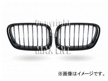 エムイーコーポレーション ZONE F-スタイルパフォーマンスルックグリル タイプ-1 品番:248159 BMW E53 X5 2000年~2003年