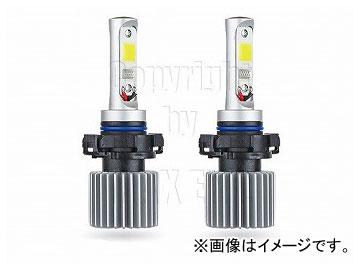 エムイーコーポレーション MAX Super Vision ハイパワー 20W LEDフォグライトバルブ(オールinワン)Evo.II PSX24W 6800k プラチナホワイト 品番:225575