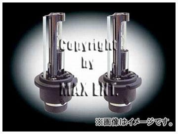 エムイーコーポレーション MAX Super Vision HID Evo.III補修交換用バルブ 6000k スーパーホワイト D4C 12V/24V 50W 品番:236732