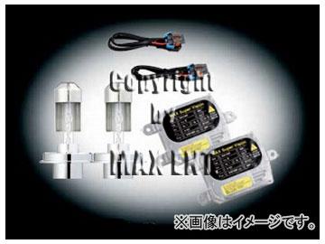 エムイーコーポレーション MAX Super Vision HID Evo.IV 6000k 35W/45W切替式 バルブ切警告灯対策専用セット 品番:236172 ミニ R56/R55 2007年~2010年09月