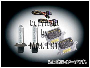 エムイーコーポレーション MAX Super Vision HID Evo.IV 6000k 35W/45W切替式 バルブ切警告灯対策専用セット 品番:236070 フォルクスワーゲン ジェッタ5