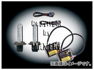 エムイーコーポレーション MAX Super Vision HID Evo.III 6000k 50W バルブ切警告灯対策専用セット 品番:236067 フォルクスワーゲン トゥーラン 2006年~