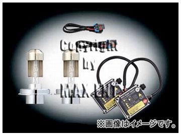 エムイーコーポレーション MAX Super Vision HID Evo.II 6000k 35W 2灯ヘッドライト用 バルブ切警告灯対策専用セット 品番:236143 シボレー アストロ