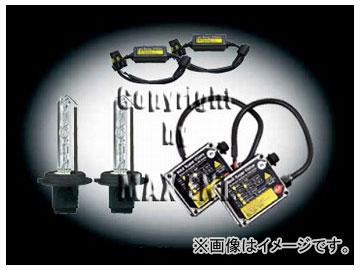エムイーコーポレーション MAX Super Vision HID Evo.II 6000k 35W フォグライト用 H7 バルブ切警告灯対策専用セット 品番:238209 W204 Cクラス 2007年~