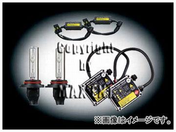 エムイーコーポレーション MAX Super Vision HID Evo.II 6000k 35W フォグライト用 HB4 バルブ切警告灯対策専用セット 品番:238211 W209 CLK 2003年~