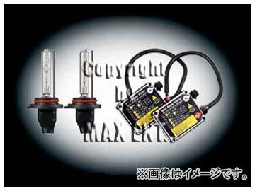 エムイーコーポレーション MAX Super Vision HID Evo.II 6000k 35W フォグライト用 HB4 バルブ切警告灯対策専用セット 品番:239005 W203 Cクラス