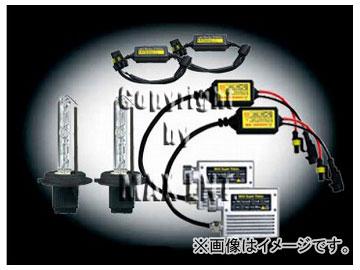 エムイーコーポレーション MAX Super Vision HID Evo.VII 6000k 35W フォグライト用 H7 バルブ切警告灯対策専用セット 品番:239321 W211 Eクラス AMG