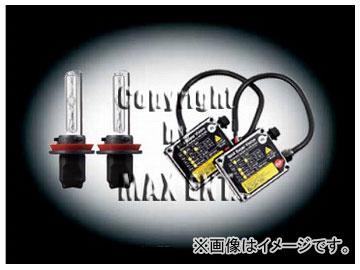 エムイーコーポレーション MAX Super Vision HID Evo.II 10000k 35W フォグライト用 H11 バルブ切警告灯対策専用セット 品番:236229 BMW E92 3シリーズ クーペ