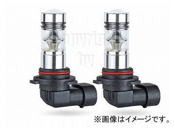 エムイーコーポレーション MAX Super Vision ハイパーLEDフォグライトバルブ Ver.V HB4 12V 6000k クリスタルホワイト 品番:225784