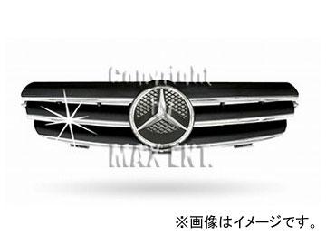 エムイーコーポレーション ZONE CL-ルックグリル タイプ-1 品番:240274 メルセデス・ベンツ W209 CLK