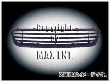 エムイーコーポレーション ZONE マークレスグリル ブラック 品番:239838 アウディ A3 ~2000年