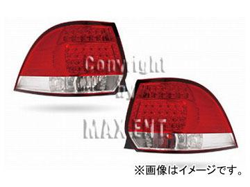 エムイーコーポレーション ZONE LEDテールレンズ Type-2 品番:210764 フォルクスワーゲン ゴルフ5/ゴルフ6 ワゴン