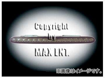 エムイーコーポレーション ZONE LEDハイマウントストップライト クリアー/スモーク SL65-ルック 純正品質 品番:211034 メルセデス・ベンツ R230 SL