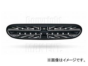 エムイーコーポレーション ZONE 21-LEDリアフォグライト Type-1 品番:211039 ミニ R56/R57 MF16 ExクーパーS