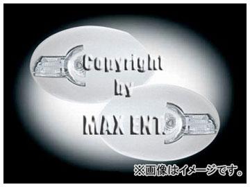 エムイーコーポレーション ZONE ドアミラーカバー+LEDウィンカー付 品番:221018 ミニ ニューミニ ~2006年
