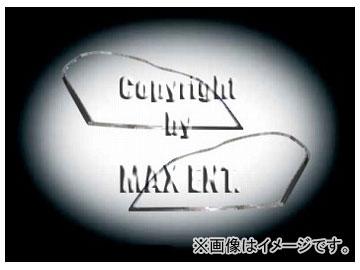 エムイーコーポレーション ZONE クロムヘッドライトトリム 品番:245277 メルセデス・ベンツ X164 GL