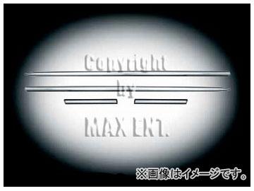 エムイーコーポレーション ZONE クロムサイドモール 品番:241447 ミニ R56 2007年~