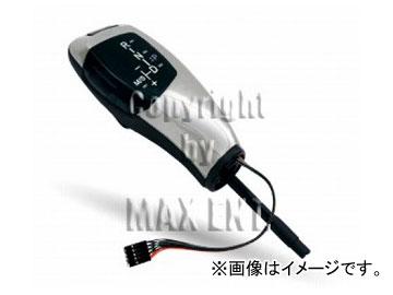 エムイーコーポレーション ZONE BMW F-スタイル シフトノブ LED-イルミネーション付 品番:282101 BMW E53 X5 LHD 2000年~2003年