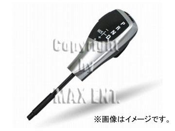 エムイーコーポレーション ZONE BMW F-スタイル シフトノブ 品番:282093 BMW E53 X5 LHD 2000年~2007年
