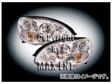 エムイーコーポレーション OE Parts Bi-キセノンヘッドライト '03-ルック 品番:230517 メルセデス・ベンツ W220
