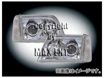 エムイーコーポレーション OE Parts キセノンヘッドライト '96-ルック+ウィンカーセット 品番:230503 メルセデス・ベンツ R129 SL