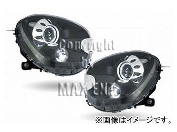 エムイーコーポレーション OE Parts Bi-キセノンヘッドライト 純正バラスト移植&純正バルブ移植 品番:291462 ミニ R60 クロスオーバー