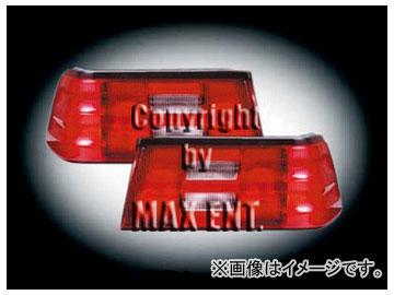 エムイーコーポレーション OE Parts テールレンズ レッド '99-ルック 純正品質 品番:210093 メルセデス・ベンツ R129 SL