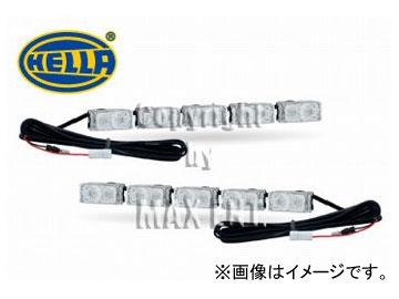 エムイーコーポレーション HELLA LEDデイタイムライト 品番:232045